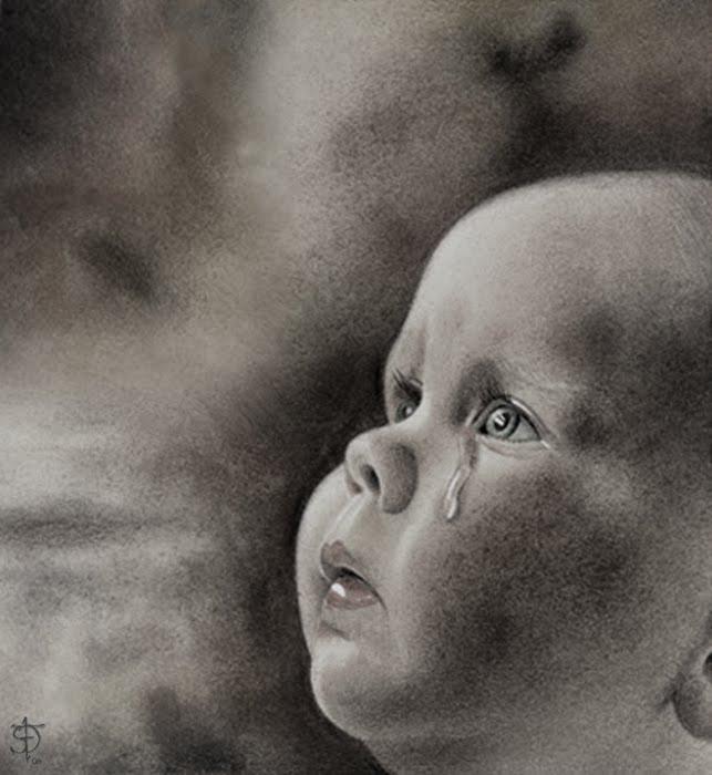 Bebe Lagrima  Felix Da Silva