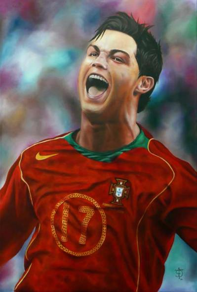 Cristiano_Ronaldo_by_felixdasilva