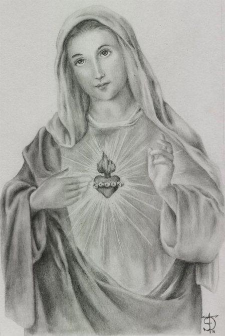 Virgen_by_felixdasilva