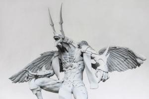 Warhammer _Tzeentch_felixdasilva_06