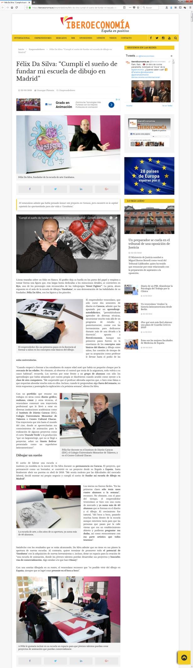 Entrevista Completa Web